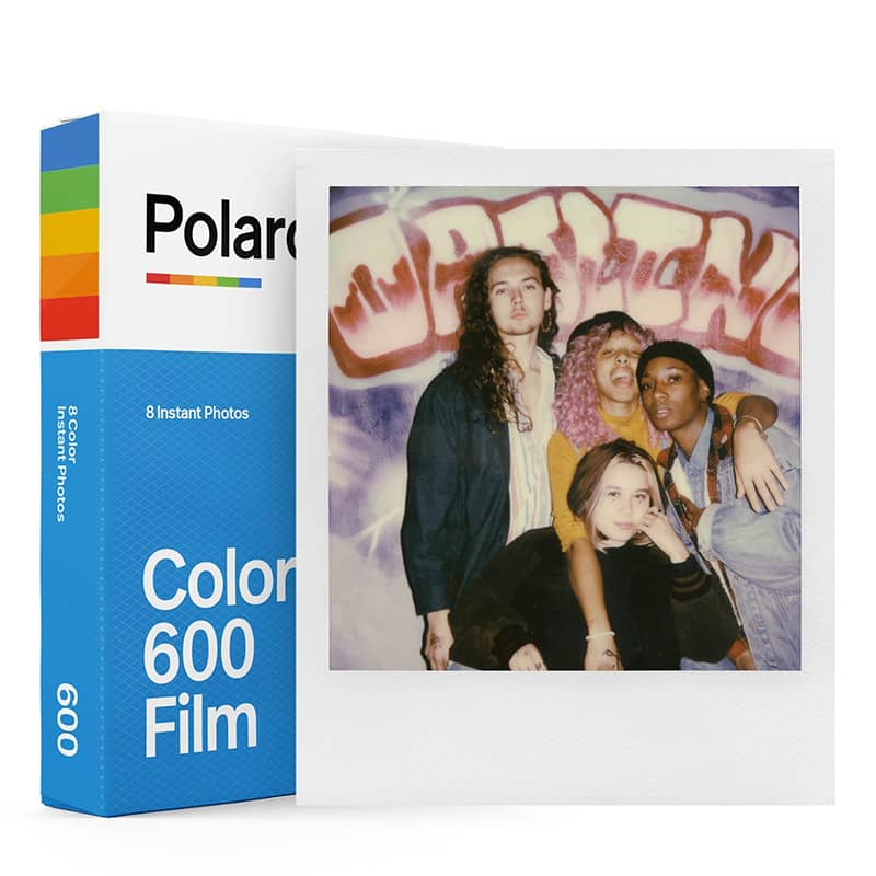 Color 600 Double Pack
