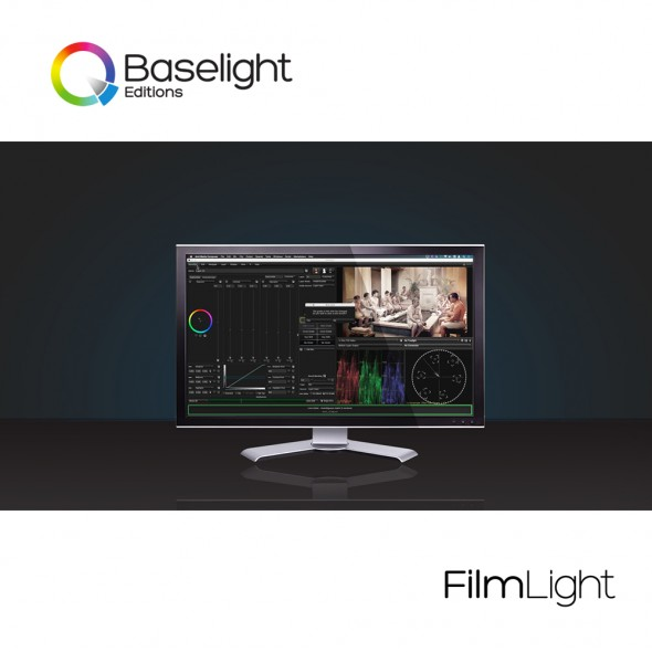 BASELIGHT EDITIONS BASELIGHT EDITIONS