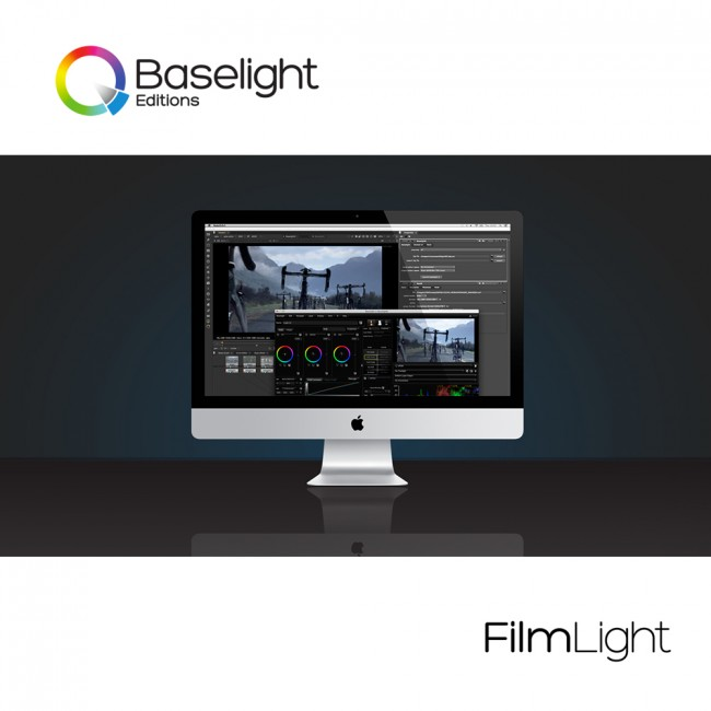 BASELIGHT EDITIONS